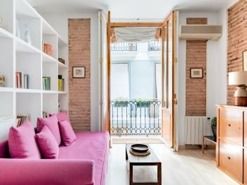 My Loft 4 You Borgia - Apartment in Valencia