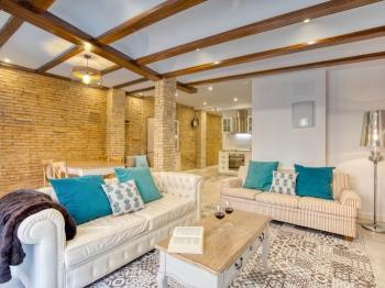 My Loft 4 You Sorolla - Apartment in Valencia